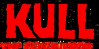 Kull the Conqueror Vol 2