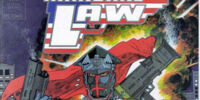 Marshal Law Vol 1