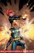 Marvel Adventures Super Heroes Vol 1 21 Textless