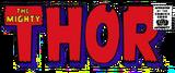 Thor Vol 1 Logo