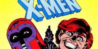 Uncanny X-Men: Madness in Murderworld Vol 1