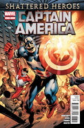 Captain America Vol 6 7