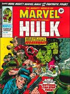 Mighty World of Marvel Vol 1 180