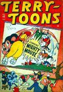 Terry-Toons Comics Vol 1 48