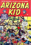 Arizona Kid Vol 1 2
