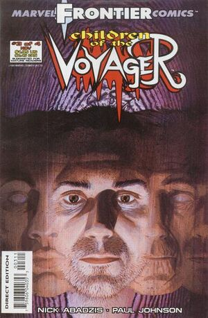Children of the Voyager Vol 1 3