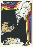 Dmitri Smerdyakov (Earth-616) from Todd Macfarlane (Trading Cards) 0001