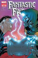 Fantastic Five Vol 2 5