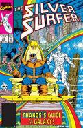 Silver Surfer Vol 3 35