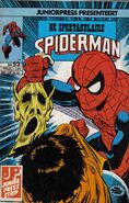 Spectaculaire Spiderman 52