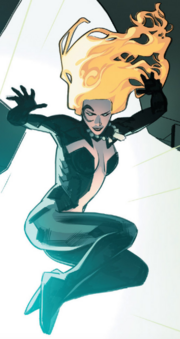 Tandy Bowen (Earth-616) from Amazing Spider-Man Vol 4 7