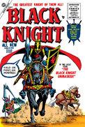 Black Knight Vol 1 3