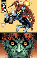Daredevil vs. Punisher Vol 1 2