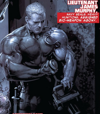 James Murphy (Earth-616) from Carnage, U.S.A. Vol 1 3 001