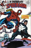 Spectaculaire Spiderman 154