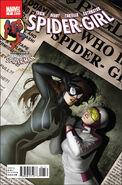 Spider-Girl Vol 2 7