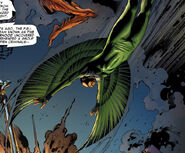 Adrian Toomes (Earth-58163) from House of M Avengers Vol 1 5 001