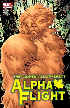 Alpha Flight Vol 3 7
