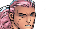 Clement Wilson (Earth-616)