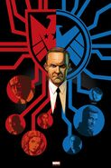 Marvel's Agents of S.H.I.E.L.D. Season 2 16 by Johnson