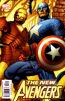 New Avengers Vol 1 6 Variant
