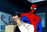 Peter Parker & Curtis Connors (Earth-92131) 002