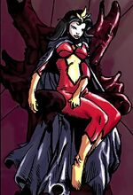 Veranke (Earth-10219) What If Secret Invasion Vol 1 1