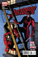 Daredevil Vol 3 8