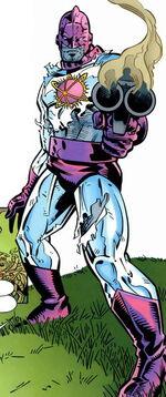Devros (Earth-616) Untold Legend of Captain Marvel Vol 1 2