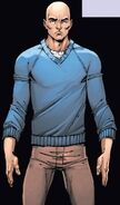 James Harper (Earth-616) from Amazing Spider-Man & Silk- The Spider(fly) Effect Infinite Comic Vol 1 6 001