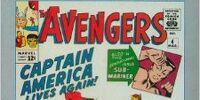 Marvel Milestone Edition Vol 1