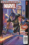 Ultimate Marvel Magazine Vol 1 2