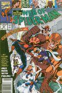 Web of Spider-Man Vol 1 64