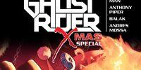 Ghost Rider X-Mas Special Infinite Comic Vol 1