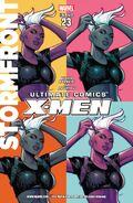Ultimate Comics X-Men Vol 1 23