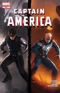 Captain America Vol 1 619