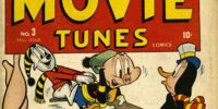 Movie Tunes Comics Vol 1