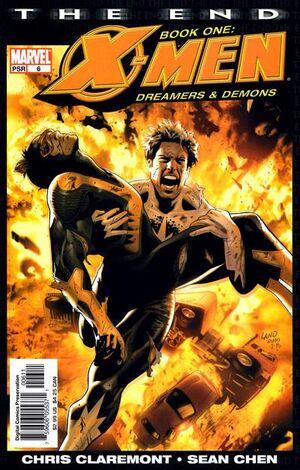X-Men The End Vol 1 6