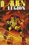 Alien Legion Vol 2 16