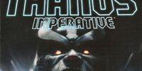 Thanos Imperative: Ignition Vol 1 1