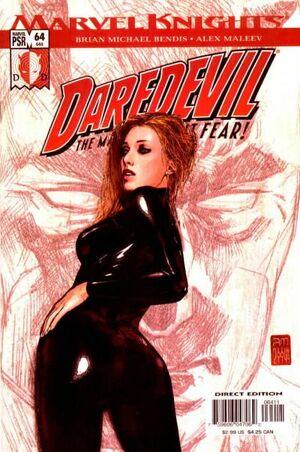 Daredevil Vol 2 64