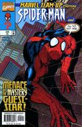 Marvel Team-Up Vol 2 5