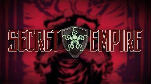 Secret Empire Hydra Nation Trailer