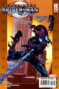 Ultimate Spider-Man Vol 1 115 Variant