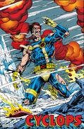 X-Men Unlimited Vol 1 1 Pinup 002