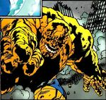 Benjamin Grimm (Earth-11035) from Thor First Thunder Vol 1 5 0001