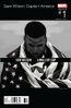 Captain America Sam Wilson Vol 1 1 Hip-Hop Variant