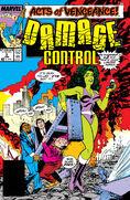 Damage Control Vol 2 3