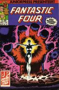 Fantastic Four 35 (NL)