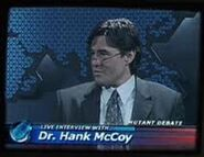 Henry McCoy (Earth-10005) from X2 (film)